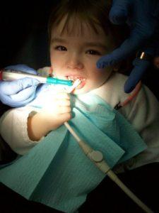 Emma Cabot at Seasons of Smiles Dental