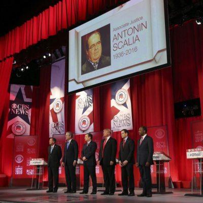 Who won last nights presidential DENTAL debate?