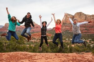 KP Consulting - Mastermind Dental Group meet in Sedona Arizona