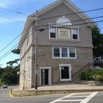 Bernhard and Pristley Architecture, Rockport Maine
