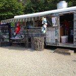 Graffam Brother's Lobster shack.