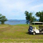 Megunticook Golf Club - Signature Hole