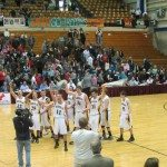 Eastern Maine Class B Basketball Champions!!