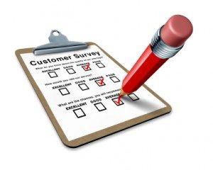 Patient Survey Questionnaire