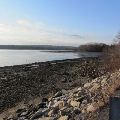Sears Island – Searsport Maine