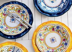 Grandma's Fine China – Is there one missing from the family heirloom?