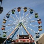 Union Fair - Blue Berry Festival 2013