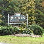 Jefferson, Maine