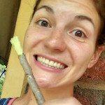 Kenya Greenheart Tree- the new toothbrush!