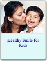 American Dental Association Brochure on Health Smile for Kids
