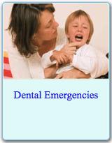 American Dental Association Brochure on Dental Emergencies