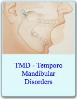American Dental Association Brochure on TMD - Temporomandibular Disorders