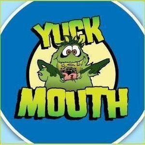 Yuck Mouth