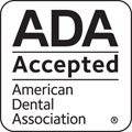 ADA Accepted - American Dental Association