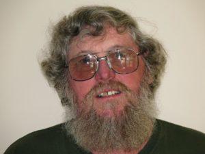 Brad Dodge Portrait Before