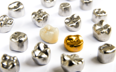 BuildMyContent: 3 Benefits of Dental Crowns