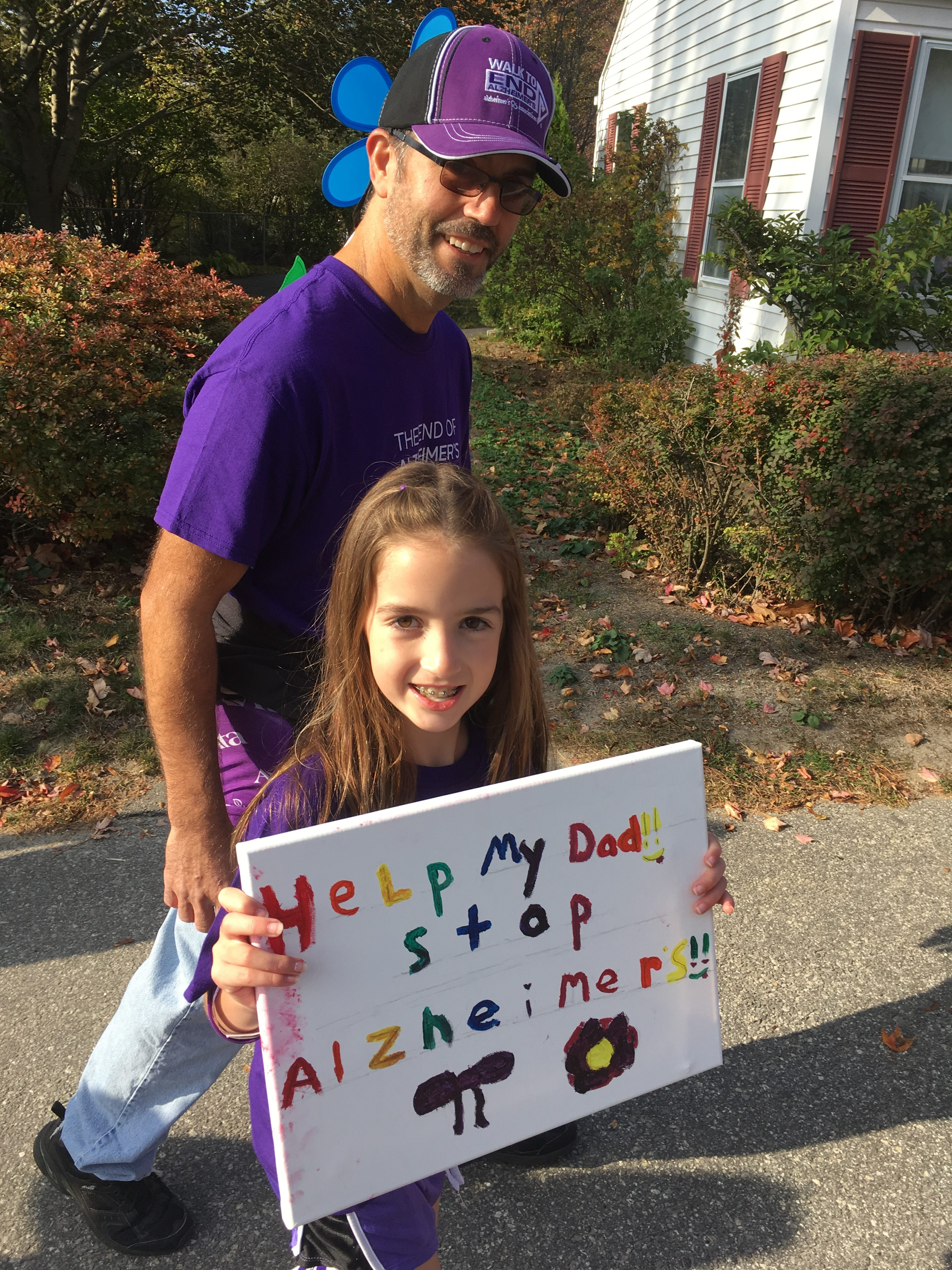 2017 Midcoast Walk to End Alzheimer's – Walk for a Cure!