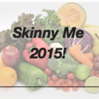 Skinny Me in 2015…