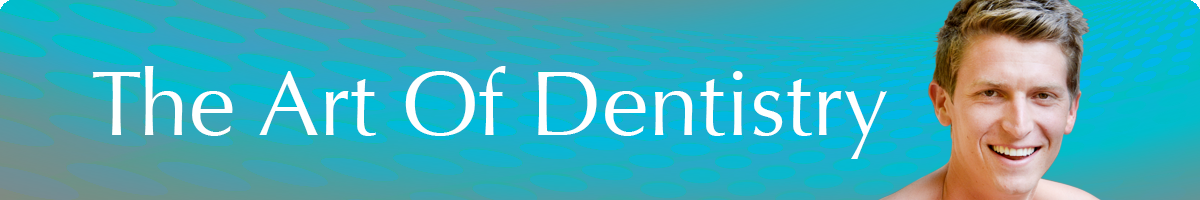 The Art Of Dentistry Ben Medina smiles at Seasons of Smiles Dentistry - Norman Medina DDS