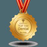 Top 100 Dental Blogs