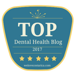 Top Dental & Oral Health Blogs You Must Read In 2017 Recipient